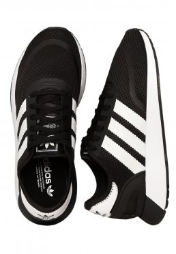 Adidas - N-5923 Core Black/Ftwr White/Core Black - Shoes