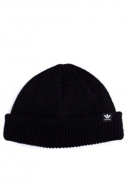 Adidas - Short Black - Beanie