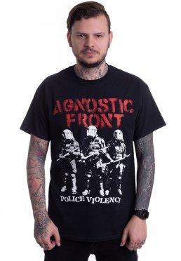 Agnostic Front - Violence - T-Shirt