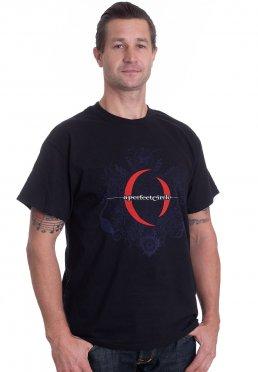 A Perfect Circle - Mandala - T-Shirt