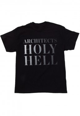 Architects - Holy Hell Shadow - T-Shirt