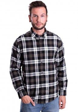 Carhartt WIP - Lessing L/S Lessing Check/Garden - Shirt