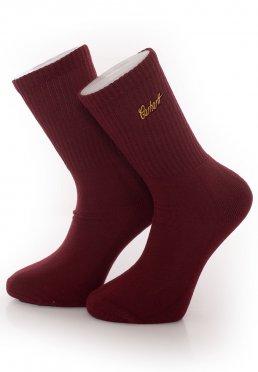 Carhartt WIP - Spill Mulberry/Quince - Socks
