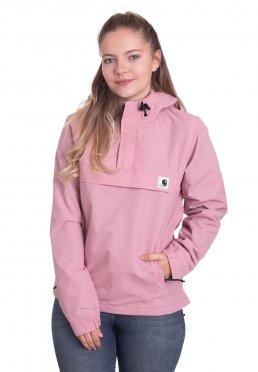 Carhartt WIP - W' Nimbus Soft Rose - Jacket