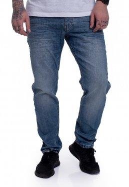 Dickies - North Carolina Light Blue - Jeans