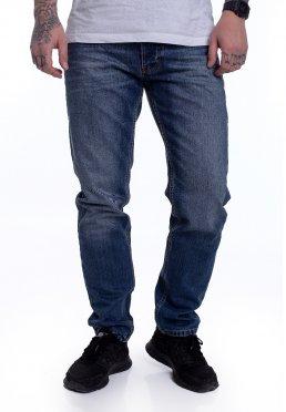 Dickies - North Carolina Mid Blue - Jeans