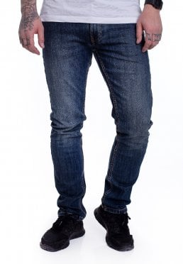 Dickies - Rhode Island Antique Wash - Jeans
