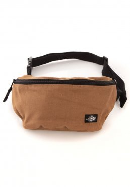 Dickies - Strasburg Brown Duck - Hip Bag