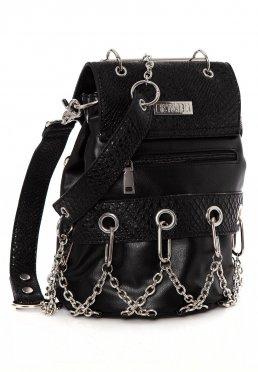 Disturbia - Cauldron Black - Bag