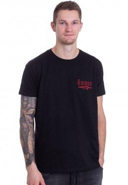 Emmure - Rose - T-Shirt