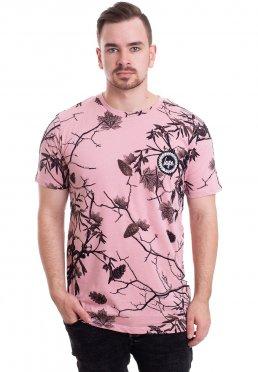 HYPE. - Real Camo Pink - T-Shirt