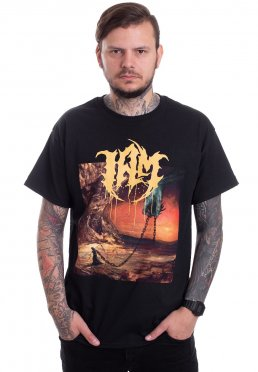 I AM - Hard 2 Kill Cover - T-Shirt