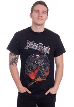 Judas Priest - BTD Redeemer - T-Shirt