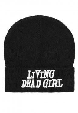 Killstar x Rob Zombie - Living Dead Black - Beanie