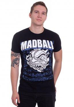 Madball - Ball Ornaments - T-Shirt