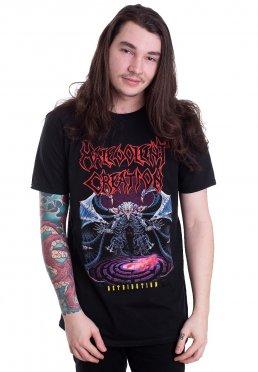 Malevolent Creation - Retribution II - T-Shirt