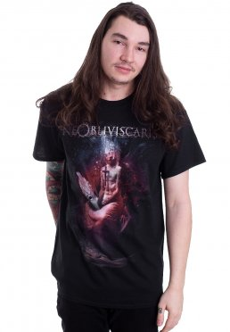 Ne Obliviscaris - Plague - T-Shirt