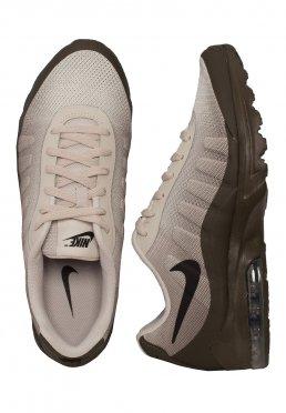 Nike - Air Max Invigor Print Light Bone/Black/Cargo Khaki - Shoes