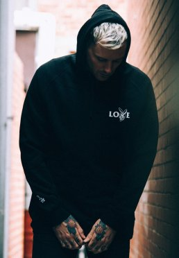 One Love Apparel - Only One - Hoodie