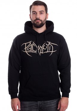 Psycroptic - As The Kingdom Drowns Album Cover - Hoodie