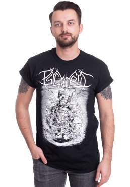 Psycroptic - Crippled King - T-Shirt