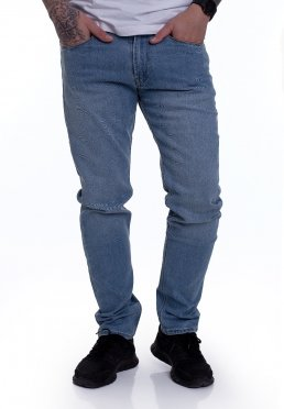 REELL - Nova 2 Light Blue Grey Wash - Jeans