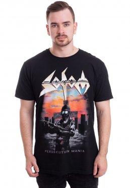 Sodom - Persecution Mania - T-Shirt