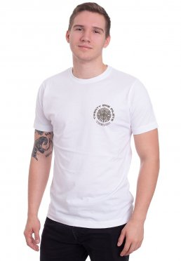 Twenty One Pilots - Jumpwave White - T-Shirt
