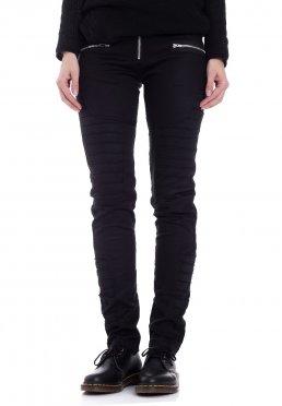 Vixxsin - Lita Black - Pants