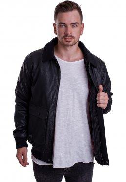 Volcom - Domjohn Black Combo - Jacket
