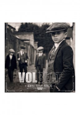 Volbeat Merch ¦ Impericon - Seal The Deal & Let's Boogie!