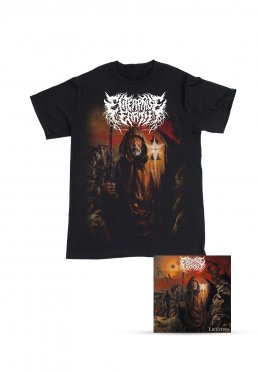 7ee936738 Add to favorites · Enterprise Earth - Luciferous Cover Special Pack - T- Shirt