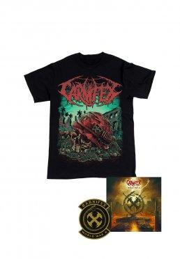492f5c35 Add to favorites · Carnifex - World War X Born To Kill Special Pack - T- Shirt