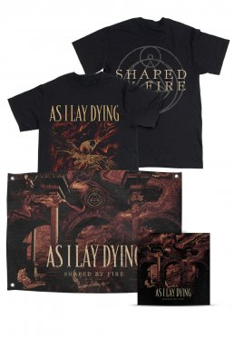 c9df07dcd1044 As I Lay Dying - Offizielles Merchandise - Impericon.com DE