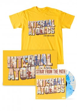 Media - CDs, Vinyl and DVDs of your favourite bands