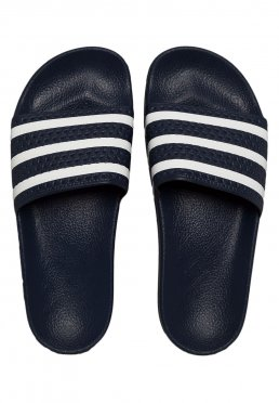 d50a297c7 Add to favorites · Adidas - Adilette Adiblue White Adiblue - Sandals