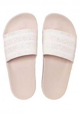 b9d08a2a3 Add to favorites · Adidas - Adilette W Orctin Ftw White Orctin - Girl  Sandals