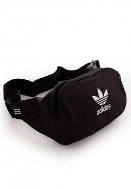 d469f5a3f2 Add to favorites · Adidas - Essential Black - Hip Bag