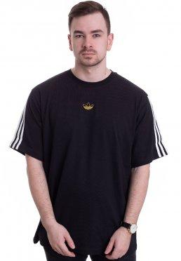 Přidat do seznamu přání · Adidas - Floating Black - T-Shirt 5675dbb5495