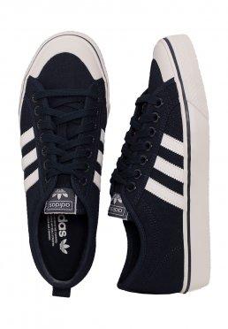 size 40 55d06 887fa Adidas - Nizza Collegiate Navy - Schoenen
