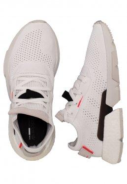 c328b3aea14 ... Adidas - POD-S3.1 Ftwr White Ftwr White Red - Shoes