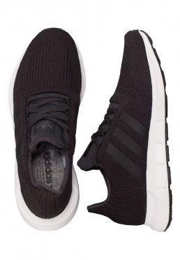super popular 650ae bfe7b Add to favorites · Adidas - Swift Run Carbon Core Black Medium Grey Heather  - Shoes
