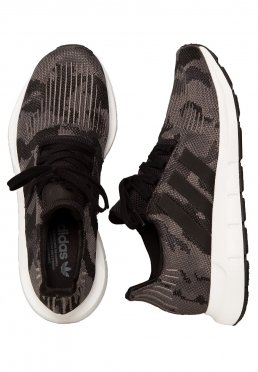 83fbdf89f Add to favorites · Adidas - Swift Run Core Black Core Black Ftwr White -  Shoes