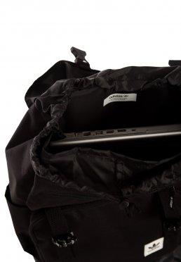 0f70372d4944 Add to favorites · Adidas - Toploader Black - Backpack