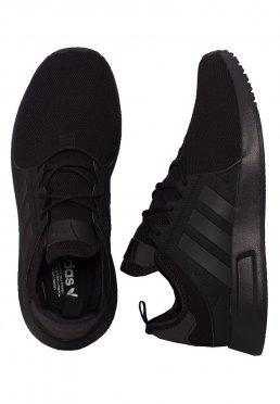 e7ceffed24 Add to favorites · Adidas - X PLR Core Black Grey Melange Core Black - Shoes