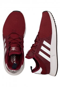 ae3b2a264aa6 Add to favorites · Adidas - X PLR Collegiate Burgundy Silver Metallic Core  Green - Shoes
