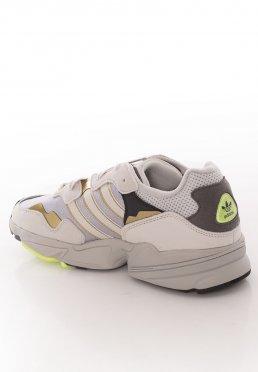 7dd3d34427e Toevoegen aan wensenlijst · Adidas - Yung-96 Silver Metallic/Grey One/Gold  ...