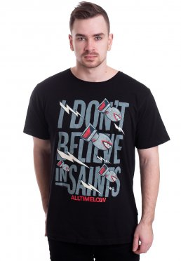 All Time Low /'Runaways/' T-Shirt NEW /& OFFICIAL!