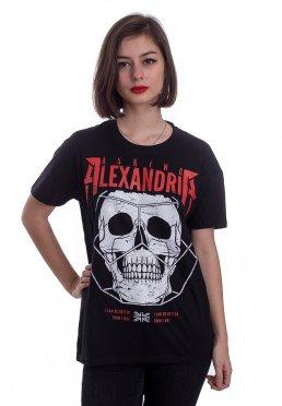 bd4ea332901163 Asking Alexandria - Official Merchandise Shop - Impericon.com US