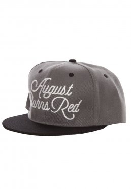 0175fed4d1d Add to favorites · August Burns Red - Waves Charcoal - Cap